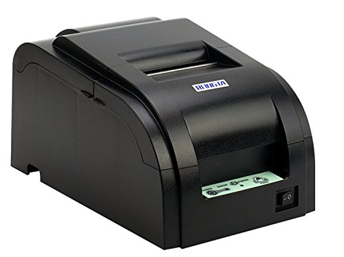 Rongta RP762 Alta Velocidad 9 Pines Impacto Impresora