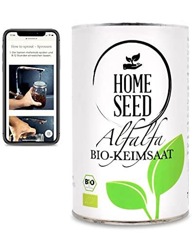Tony Ludwig eCommerce -  Homeseed Alfalfa