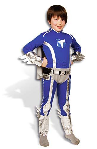 Studio100 - 0806004 - Déguisement pour Enfant - Costume Mega Toby