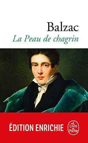 La Peau de chagrin (Classiques) (French Edition)