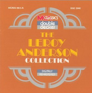 Leroy Anderson Collection,the