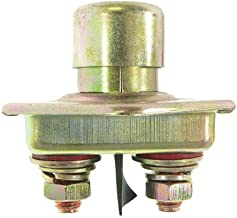 All States Ag Parts Starter Switch Massey Ferguson TO30 TO20 TO11450A