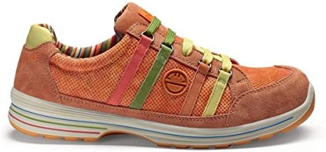 DIKE Men's Meteor Meet S1p Fire and Safety Shoe