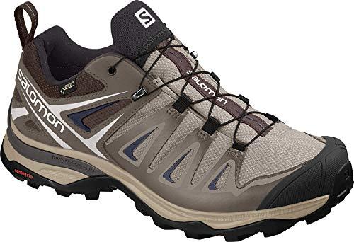 SALOMON X Ultra 3 GTX W, Zapatillas de Senderismo para Mujer