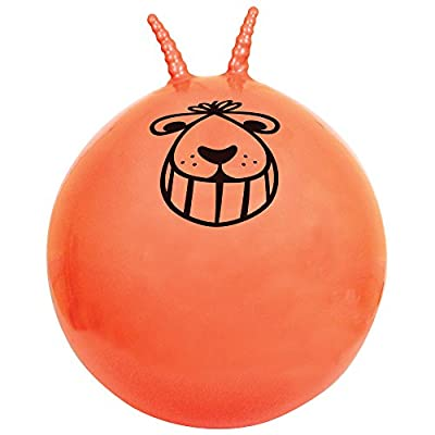 Adults Giant Inflatable Space Hopper. Just like the original 70s toy. Comes with a foot pump.
