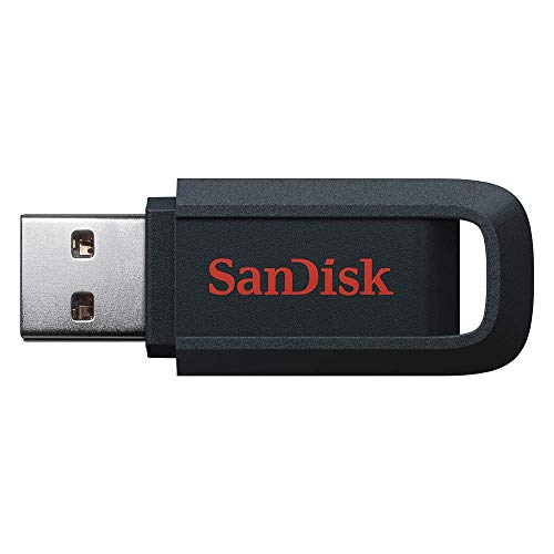 SanDisk Ultra Trek™ USB 3.0 Flash Drive 128GB