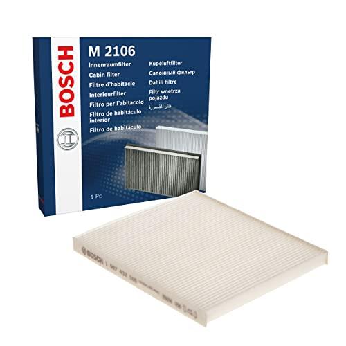 Bosch M2106 Filtro Abitacolo Standard