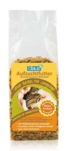 Claus Aufzuchtfutter Inhalt 100 g