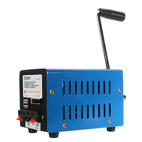 DyNamic Generador De Energía De Emergencia Protable