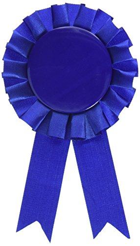 Beistle - 60410-B - Ribbon Award - Pack de 6