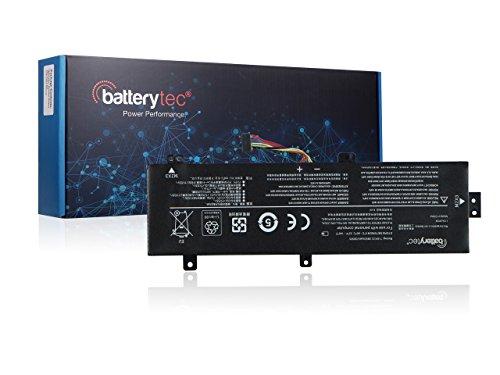 Batterytec® Bateria para Lenovo Ideapad 310-15ABR 310-15IKB 310 151SK, Lenovo Ideapad 310 Touch-15IKB, L15L2PB4 L15S2TB0 L15L2PB5. [7.6V 30Wh, 12 Meses de garantía]