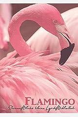 SternenBlicks kleine Lyrikbibliothek (Bd. 1): Flamingo Taschenbuch