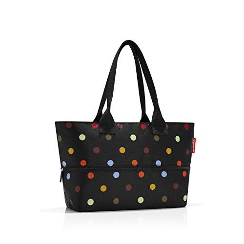 shopper e1 50 x 26,5 x 16,5 cm 50 x 35 x 16,5 cm expanded dots