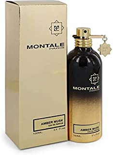 Montale Paris Amber Musk EDP 100 ml