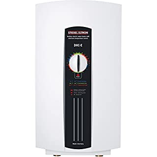 Stiebel Eltron DHC-E 8/10 Tankless Electric Water Heater, Gloss White (B00DSKJ3AM)   Amazon price tracker / tracking, Amazon price history charts, Amazon price watches, Amazon price drop alerts