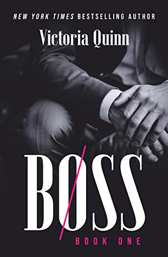 Boss Book One (English Edition)
