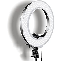 Top 5 Best Ring Lights for YouTube Video Production