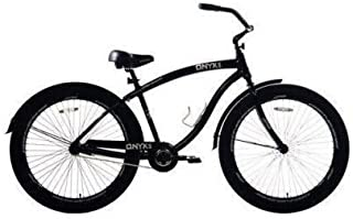 Best genesis onyx 29 cruiser bicycle Reviews