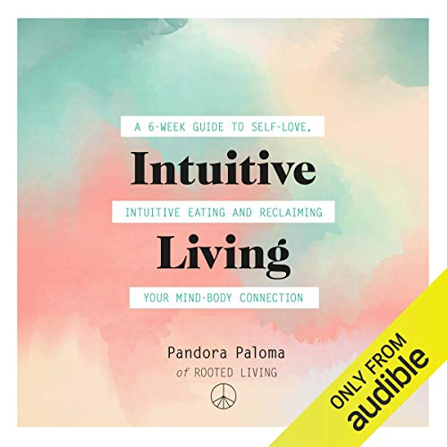 Intuitive Living cover art