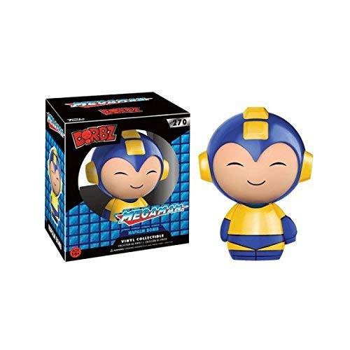 Funko - Figurine Megaman - Napalm Bomb Dorbz 8cm - 0889698128476