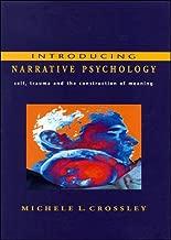 Best introducing narrative psychology Reviews