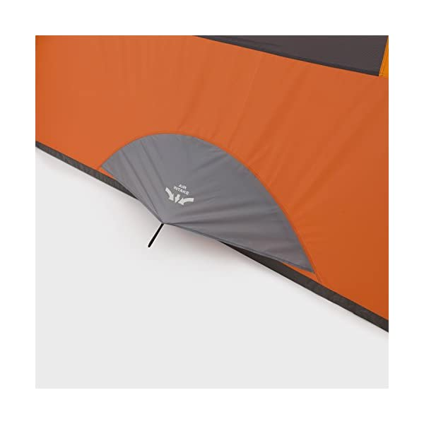 CORE 9 Person Extended Dome Tent - 16' x 9' 1
