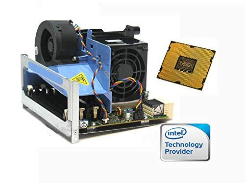 TekBoost Intel Xeon X5690SLBVX Seis Core 3.47GHz CPU Kit para DELL Precision T7500