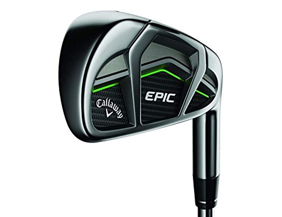 Callaway Epic Single Iron 3 Iron Project X LZ 95 6.0 Steel Stiff Right Handed 39.5 in