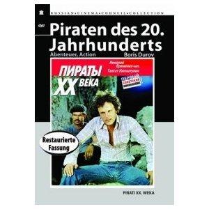 Piraten des 20. Jahrhunderts (Pirati XX weka) (Engl.: Pirates of the XXth Century) (Restaurierte Fassung)