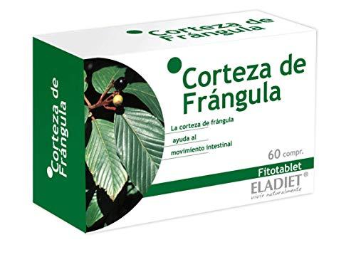 CORTEZA DE FRANGULA FITOTABLET 60 Comp
