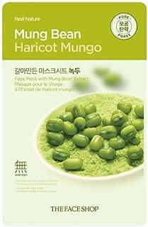 Best mung bean face mask Reviews
