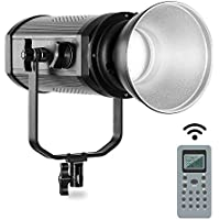 GVM LS-150D LED Daylight Video Light