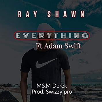 Everything (feat. Adam Swift)