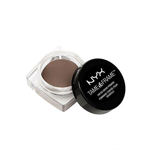 Nyx - Gel para cejas tame & frame brow pomade
