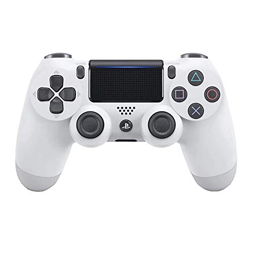 PlayStation 4 - DualShock 4 Wireless Controller, Weiß (2016)