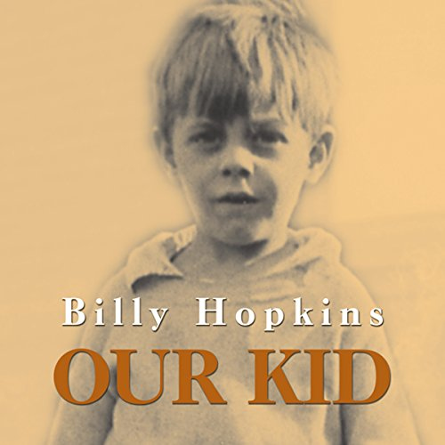 Our Kid cover art