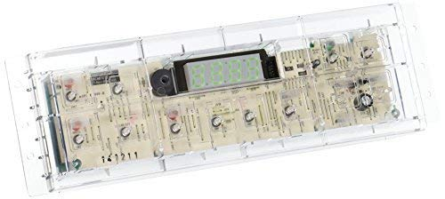 control board ge oven - 4