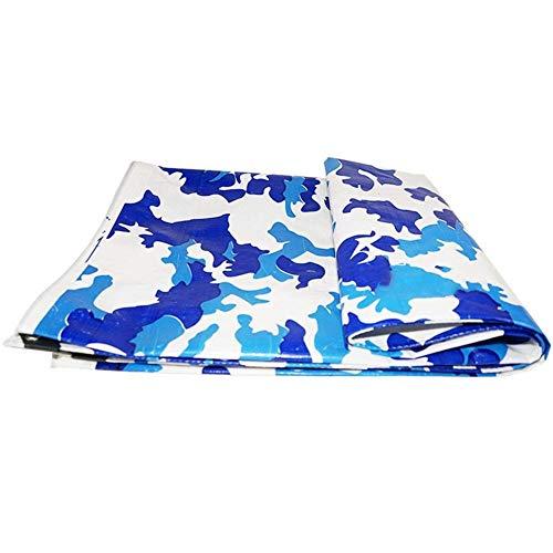 Toldo de camuflaje para exteriores Lona de protección solar impermeable Lona de...