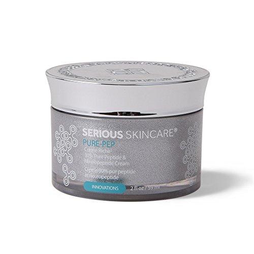 Serious Skincare Pure Pep Creme Riche