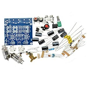 valve preamplifiers