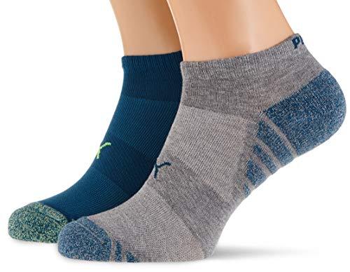 PUMA Statement Men's Sneaker - Trainer Socks (2 pack)