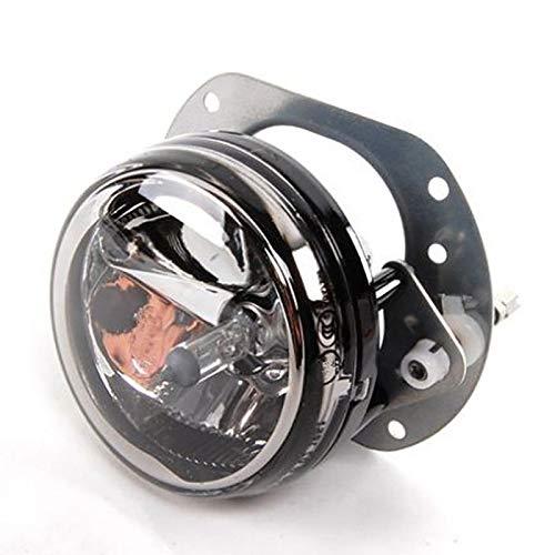 Nebelscheinwerfer für Frontstoßstange, silberfarben, für W204 W251 W164 - Links