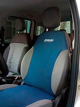 autoSHOP Set Fodera COPRISEDILE su Misura per Fiat Panda da FEBB
