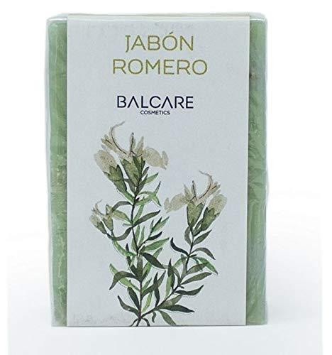 Balcare Jabon De Romero 100 Gr 100 Gramos 100 ml