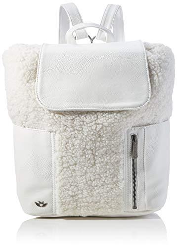 Fritzi aus Preussen Damen Poni Backpack medium Rucksack, Wool, Einheitsgröße