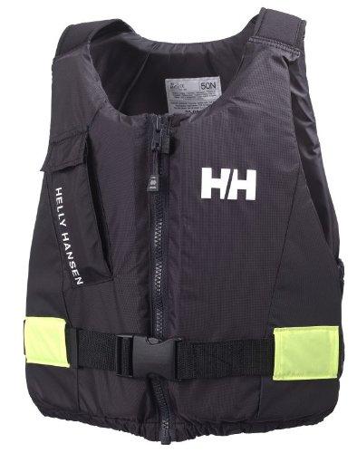 Helly Hansen Rider Vest Schwimmweste Ebony 40/50