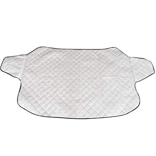 SUN-Feng auto glas sneeuw Cover, voorruit luifel auto gebruik stofkap dikker sneeuw cover beschermende verf Bilaterale anti-diefstal