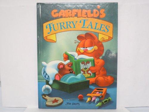 Garfield's Furry Tales