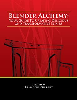 Blender Alchemy
