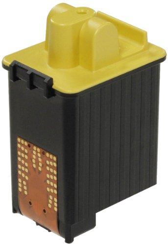 Olivetti Black Ink-Jet Cartridge FPJ20–Cabeza de Impresora (OFX 500, 520, 525, 540, 550, 555, 560, 570, 575, 580, 1000, 1100, 1200, 2100, 2200, 3100, 3200, Inyección de Tinta, Negro)